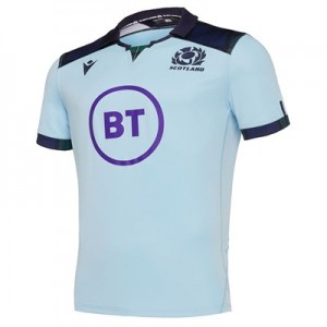 Scotland Rugby Alternate Shirt