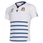 Italy Rugby World Cup Alternate Shirt