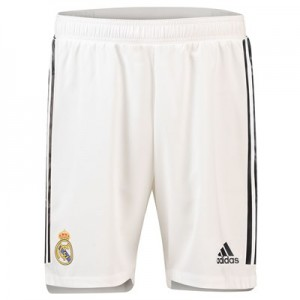 Real Madrid Home Authentic Shorts 2018-19