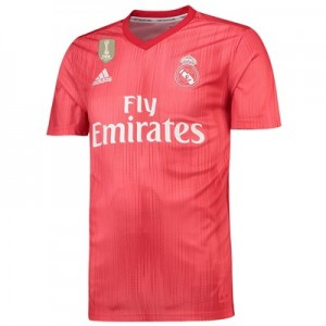 Real Madrid Third Shirt 2018-19