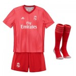Real Madrid Third Mini Kit 2018-19
