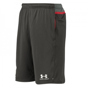 Welsh Rugby Training Short - Grey