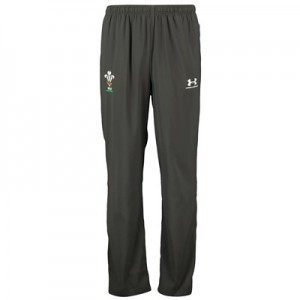 Welsh Rugby Supporters Training Pant - Grey